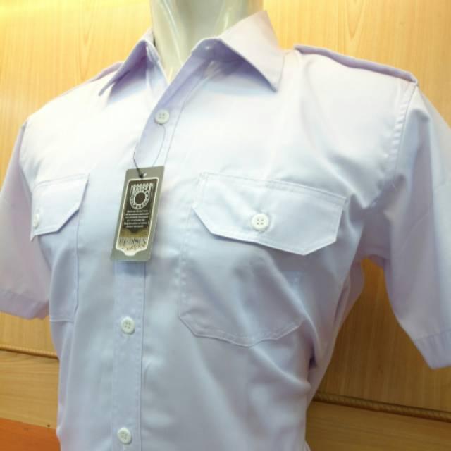 Seragam Putih PNS Baju PNS Baju PNS Pria Dinas Putih