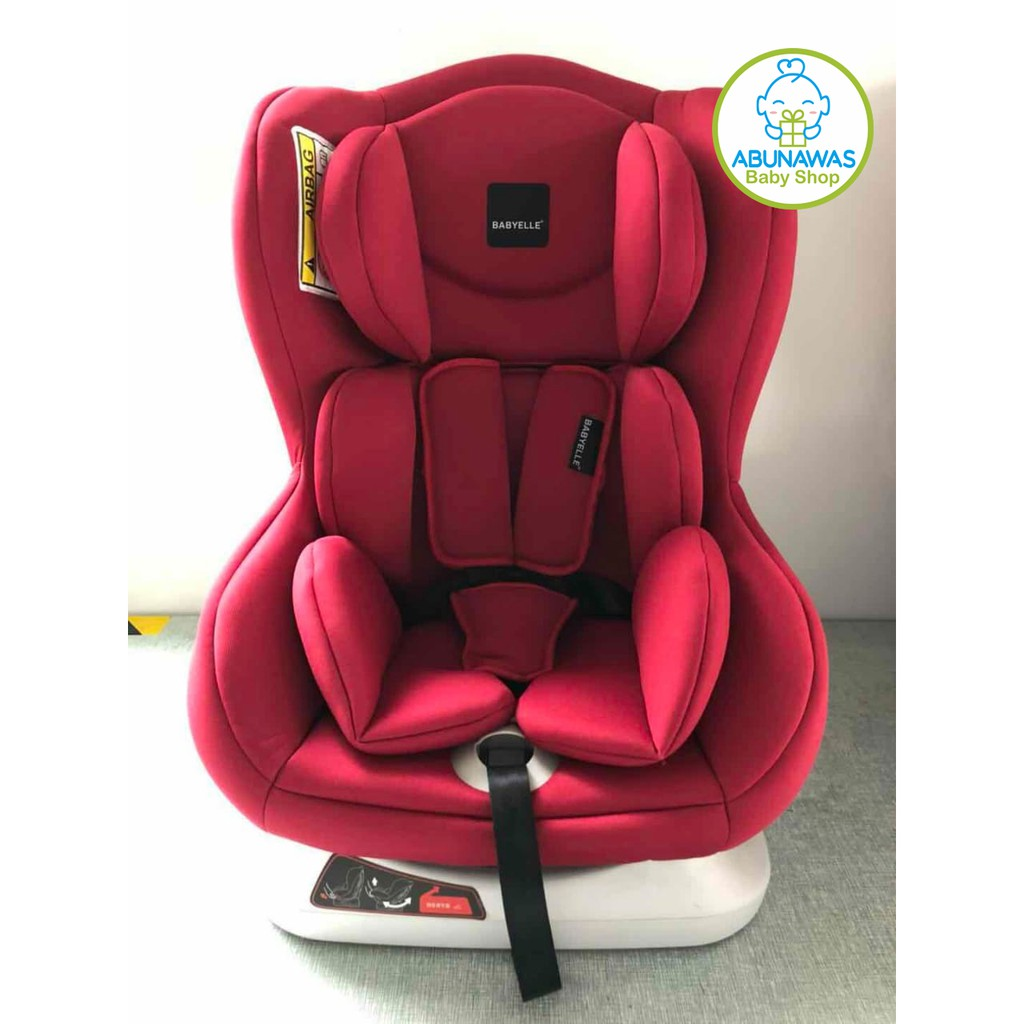 Car Seat Baby Elle BE 721 / CarSeat