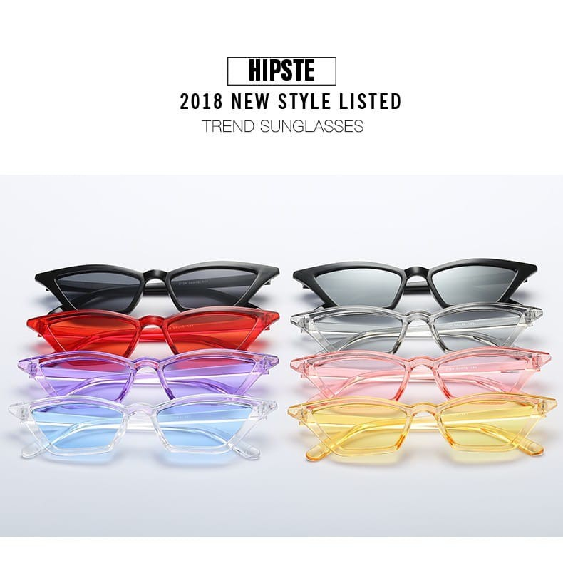 Kacamata Fasion Pria dan Wanita Korea - Oval Tersedia varian Warna 1pcs  a84c2f84b3