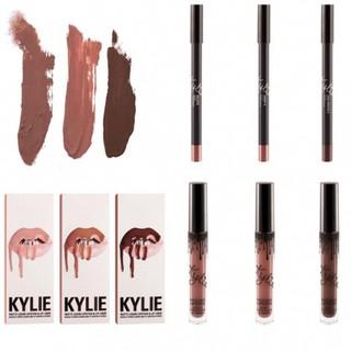 ORIGINAL Kylie Matte Liquid Lipstick & Lip Liner thumbnail