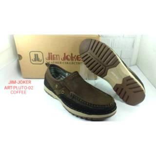 Sepatu JIM JOKER PLUTO 02