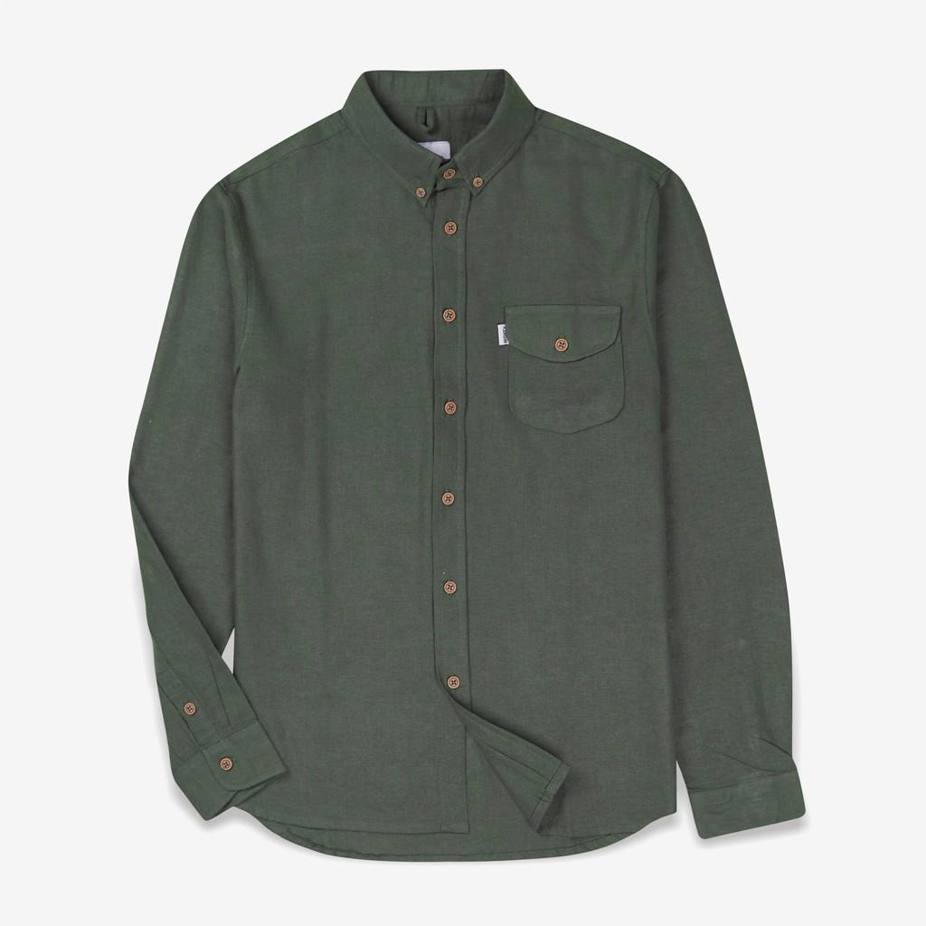 3second Shirt 105061811pt Shopee Indonesia Putih S