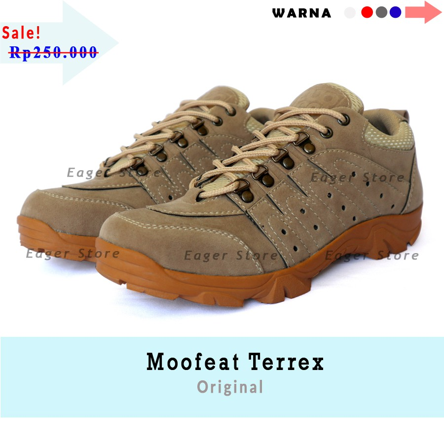 Sepatu Outdoor Pria Merrell Original Murah   Cowok Gunung Hiking Tracking  Trekking Lifestyle Merrel  ee8a077f66