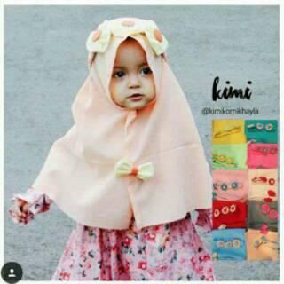 4100 Gambar Anak Kecil Hijab Lucu HD