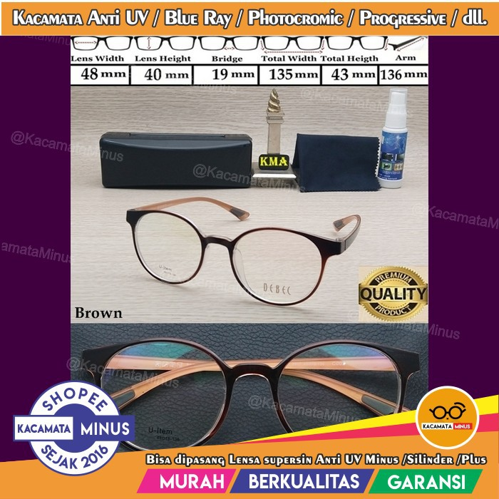 kacamata silinder - Temukan Harga dan Penawaran Kacamata Online Terbaik -  Aksesoris Fashion Maret 2019  fd6592ffa1