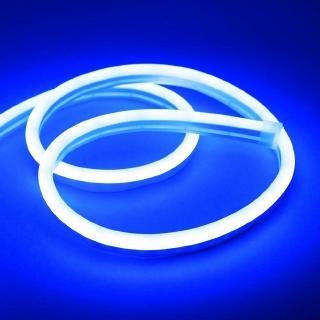 5m 10m Led Strip 12v Neon Flex Rope Light Waterproof Flexible Outdoor Lighting Shopee Indonesia