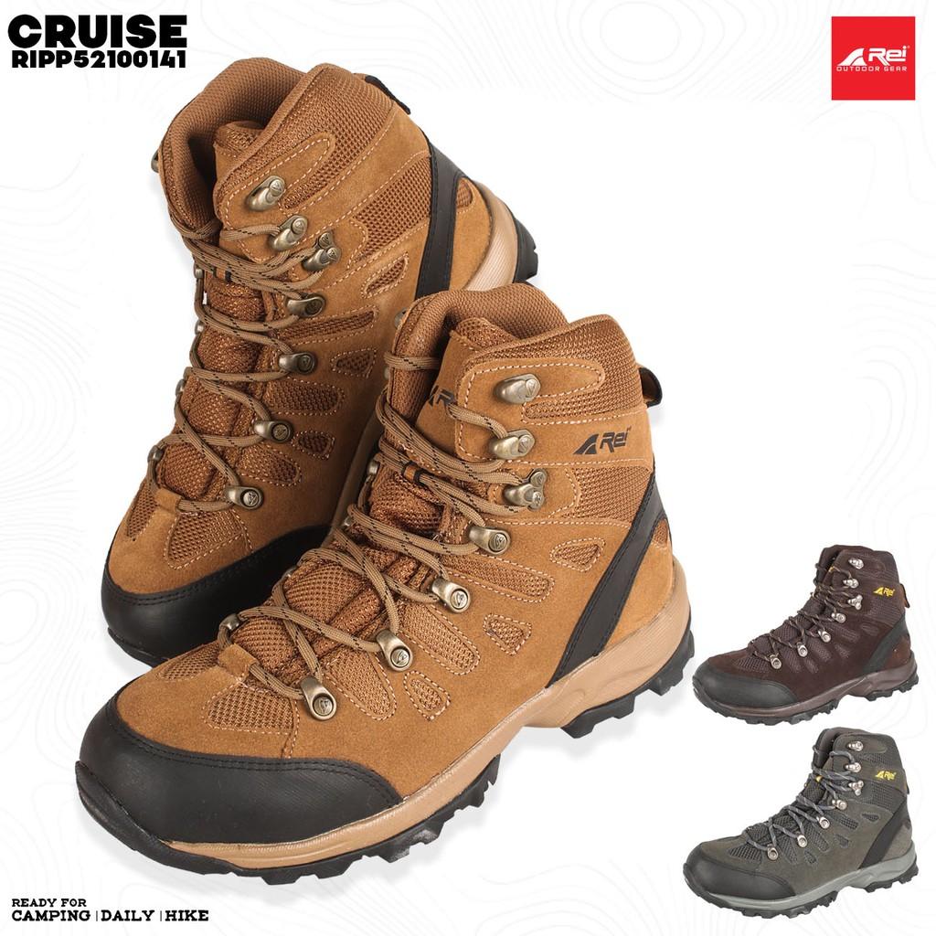 Sepatu Gunung   Sepatu Rei Bassent  a4b4167827