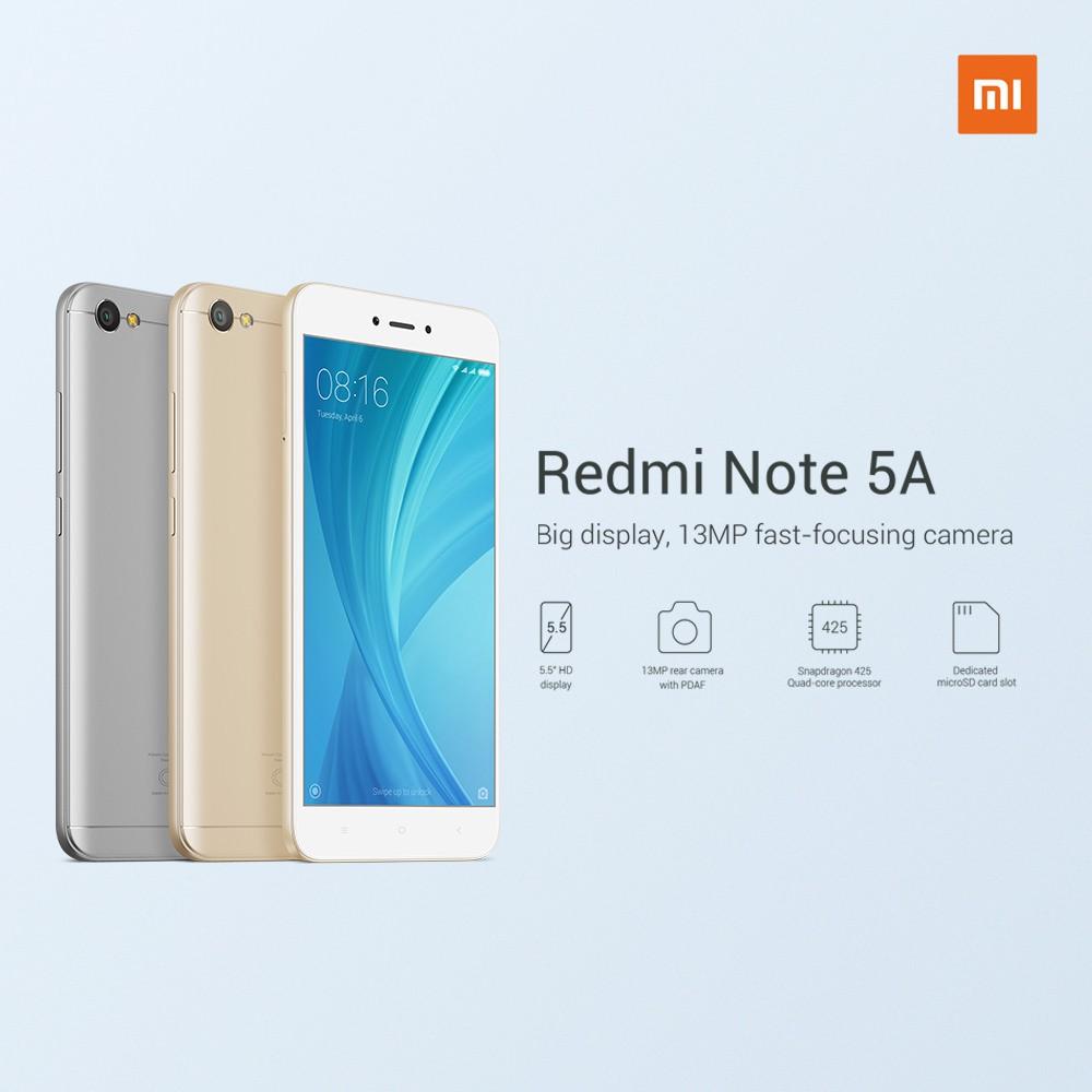 Xiaomi Mi 6x A2 Ram 4gb Rom 64gb Garansi Distributor 1 Tahun Redmi 5a Prime Grey 2gb Internal 32gb 1thn Shopee Indonesia