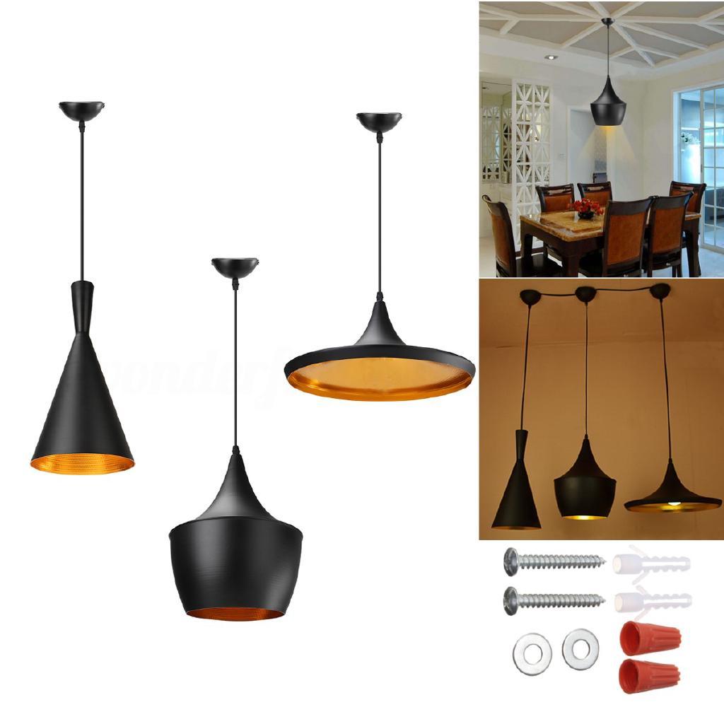 Lampu Gantung Plafon Modern Untuk Ruang Tamu