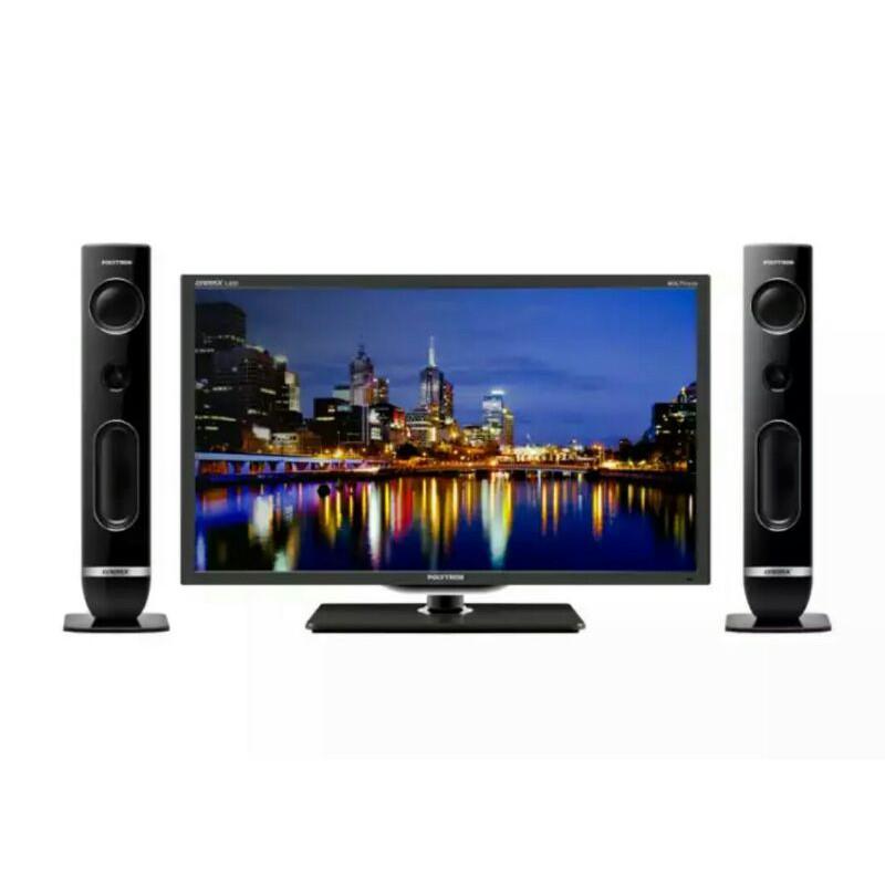 TV Polytron 32 Inch LED PLD 32T700 (Bekas)