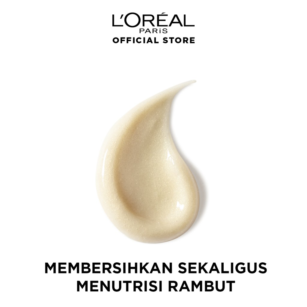 L'Oreal Paris Elseve Extraordinary Oil Ultra Nourishment Shampoo 170ml Hair Care-3