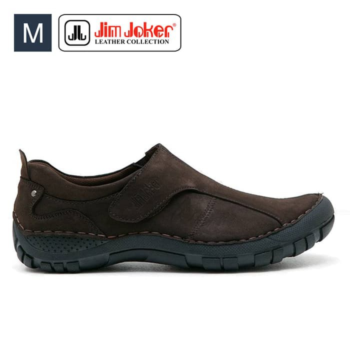 Langsung Order Sepatu Pria Jim Joker Haper Casual Man Diskon