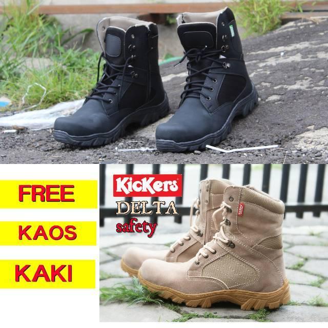 Promo Belanja kickers Online 05f5a55683