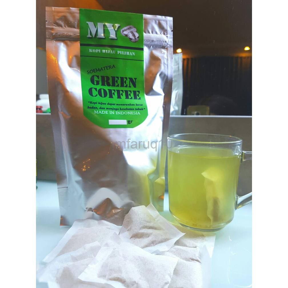 Bio Green Coffe Bean Paket Hemat Isi 50 Kapsul Kopi Hijau Pelangsing Coffee Siap Minum Diet Alami Shopee Indonesia
