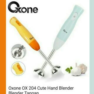 HAND BLENDER OX 204. 1/4