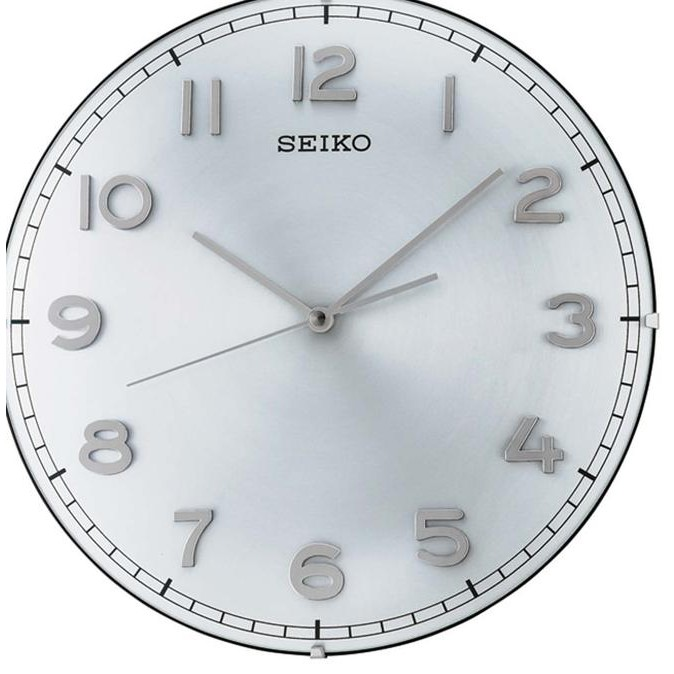 New Produk% Jam dinding Seiko QXA695Z Produk Terbaru  5a2e944fd9