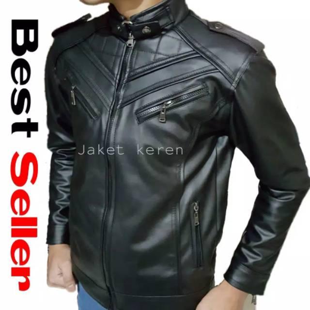 44 Model Jaket Yang Bagus Untuk Cowok Gratis