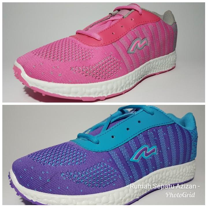 TERMURAH    Sepatu Sport Senam Running Gym Ringan ORIGINAL New ERA. Ke  Toko 4cdd40ebee