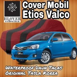 57 Koleksi Gambar Mobil Etios Valco Terbaik