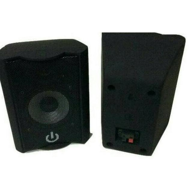 Terlaris dan Termurah!! SPEAKER BOX CRIMSON CR402 4