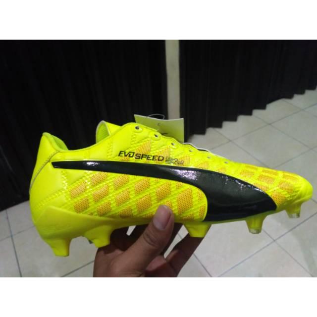 PROMO Sepatu Bola Puma Evospeed murah berkualitas baik terlaris PRGSPORT  2d599e5c51