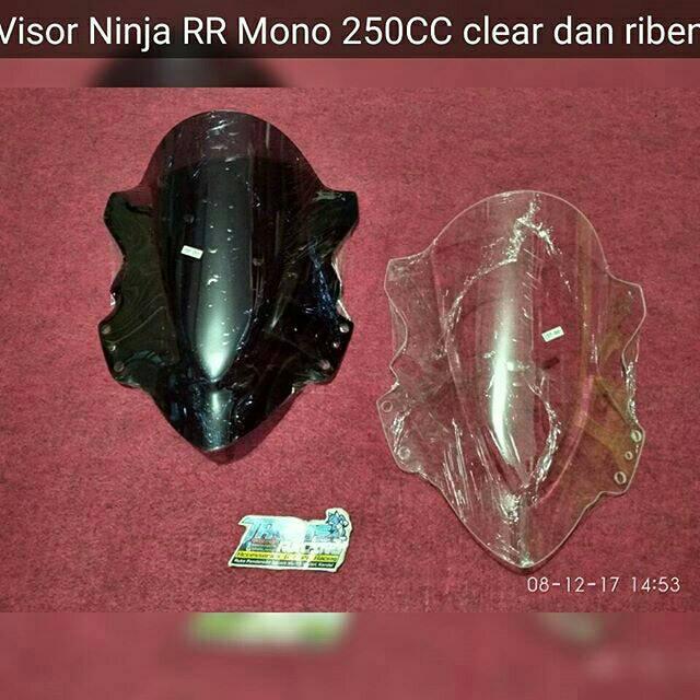 visor ninja - Temukan Harga dan Penawaran Online Terbaik - Otomotif November 2018 | Shopee Indonesia
