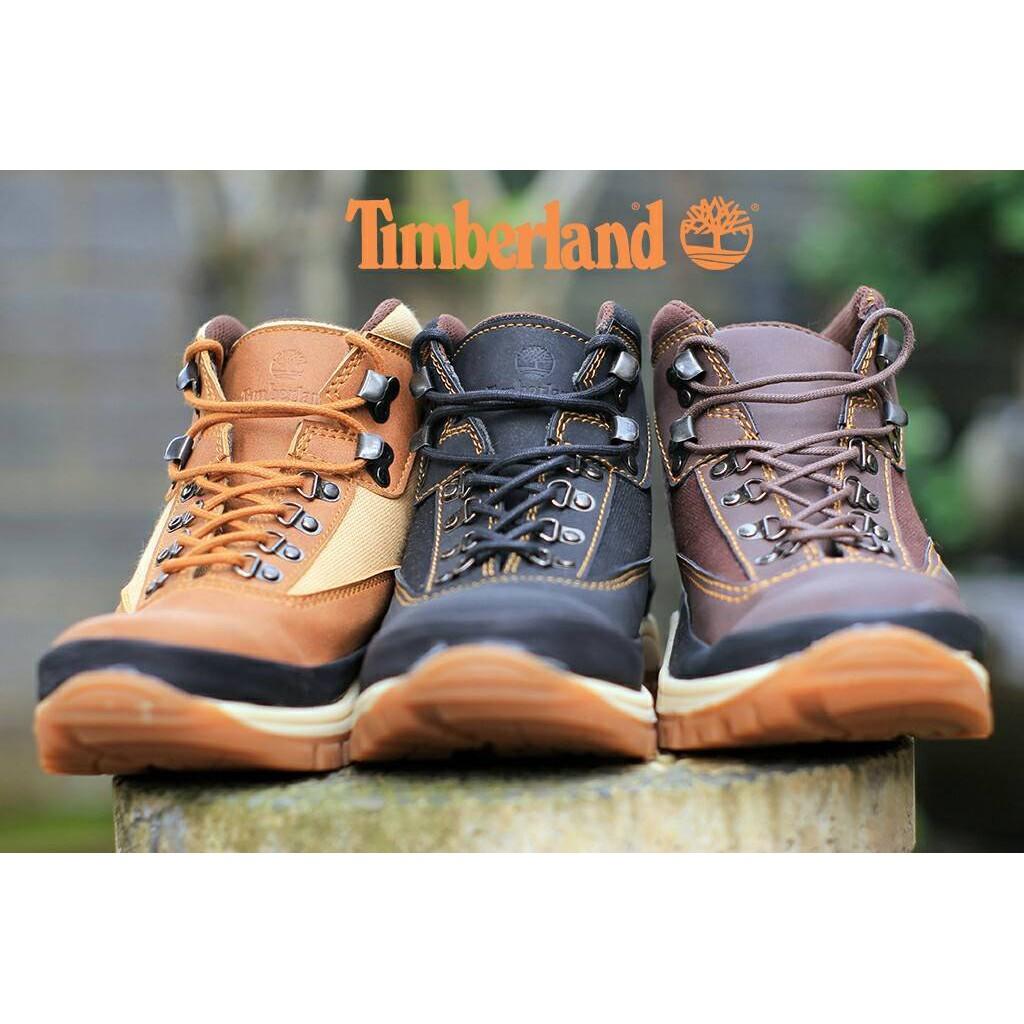 Sepatu Pria Boots Crocodile Morrisey Safety Sleting Original Proyek Ujung Besi Gunung Handmade Shopee Indonesia