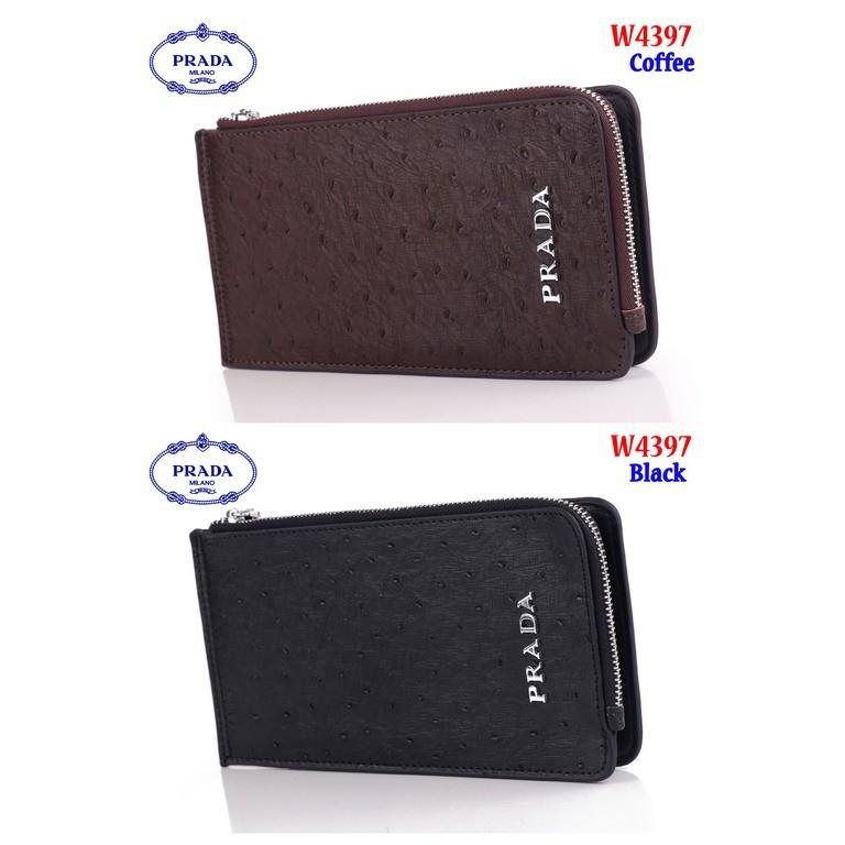 JFY  MONT BLANC Wallet - Dompet Pria D4436  e415c0d49f