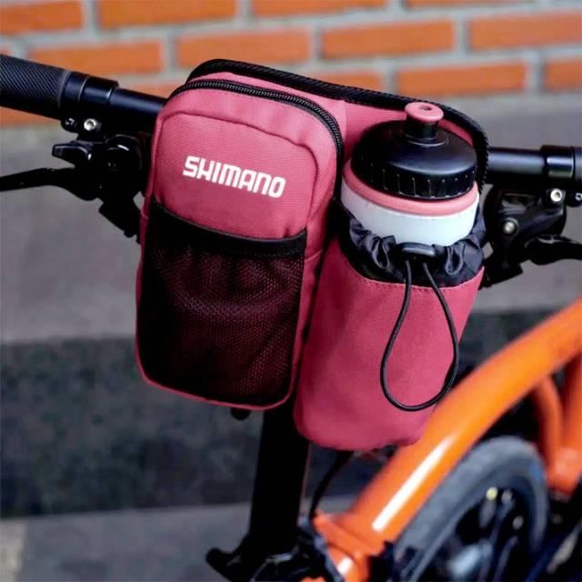 Tas Stang Sepeda Lipat Tas Seli Original Shopee Indonesia