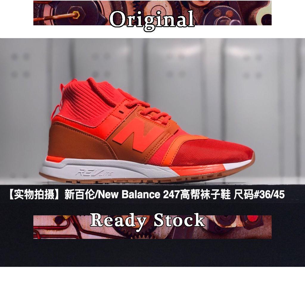 Sepatu Sneakers Lari Desain New Balance 574 nb574 Warna Pink Ukuran 36-39  untuk Wanita  36d9c7a16c