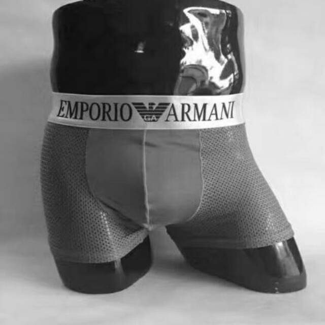 Celana Dalam Boxer Pria Emporio Armani ( Paket 5 )  45d43a6cca