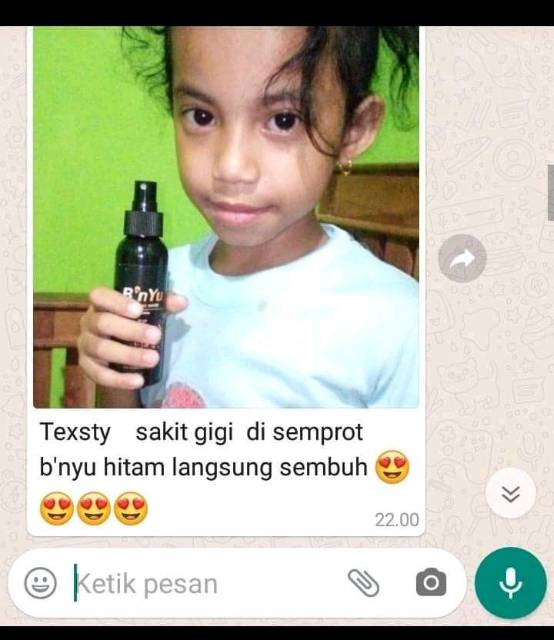 B Nyu Hitam Shopee Indonesia