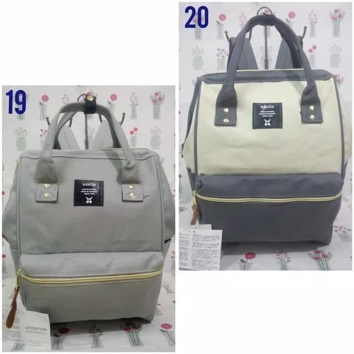 Tas Ransel Anello A03 Large  16aad84a95