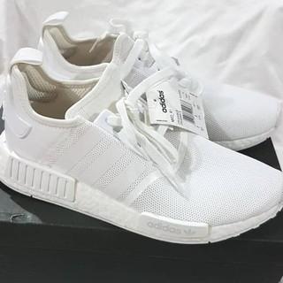 4560a3adb8720 Super Promo Adidas Nmd Triple White