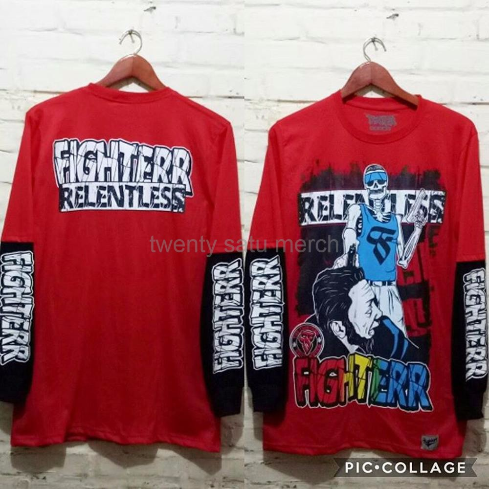 Promo Baju Kaos Distro Lengan Panjang Sambungan Pria Wanita Dewasa Oblong Cowok Full Print  Grosir Ecer Supplier 3d Tshirt Ter Hot Shopee Indonesia
