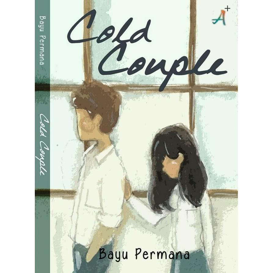 Image result for buku cold couple bayu