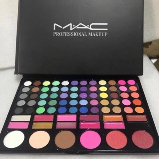 [Per Pc] Eyeshadow Palette Mac 78 Warna