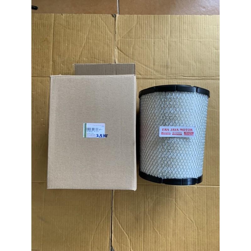 filter udara isuzu traga-NLR55-NMR71 original
