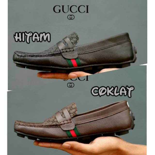 sepatu gucci - Temukan Harga dan Penawaran Sepatu Kasual Online Terbaik - Sepatu  Pria Februari 2019  c08faf9347