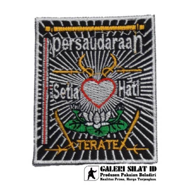 Lambang Psht Logo Psht Bet Psht Shopee Indonesia