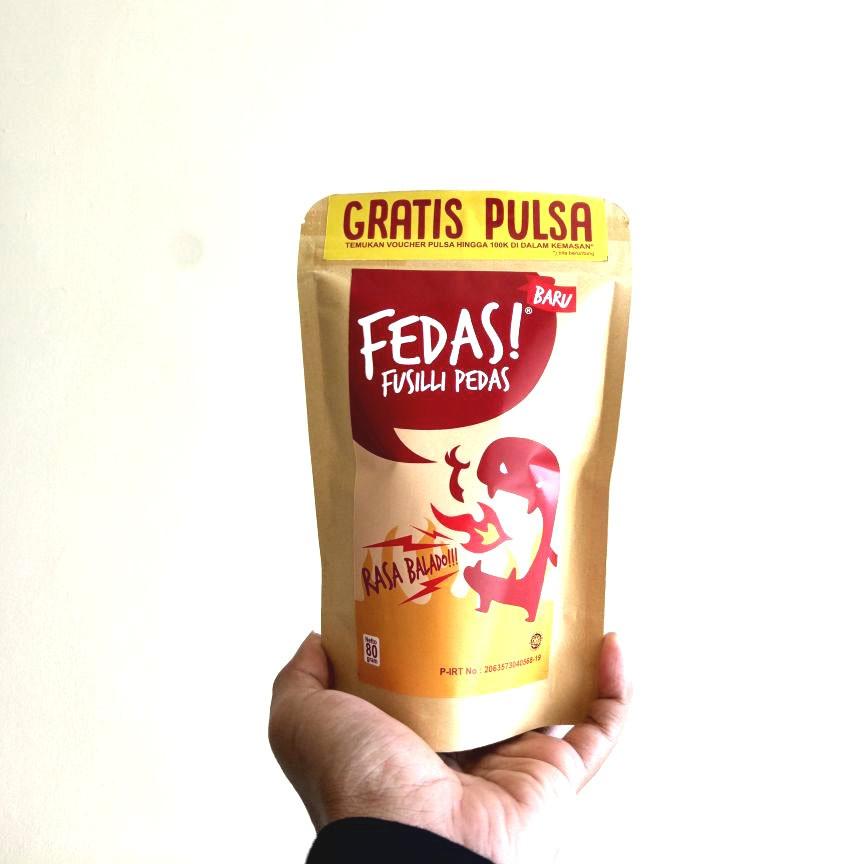 ... Pedas Premium Spicy Chips Source · 8pcs Makaroni Mercon Jendral. Source · Paket 47 pcs Snack: Fedas Fusili dan Kini Kini Makaroni Kekinian Your Instant ...