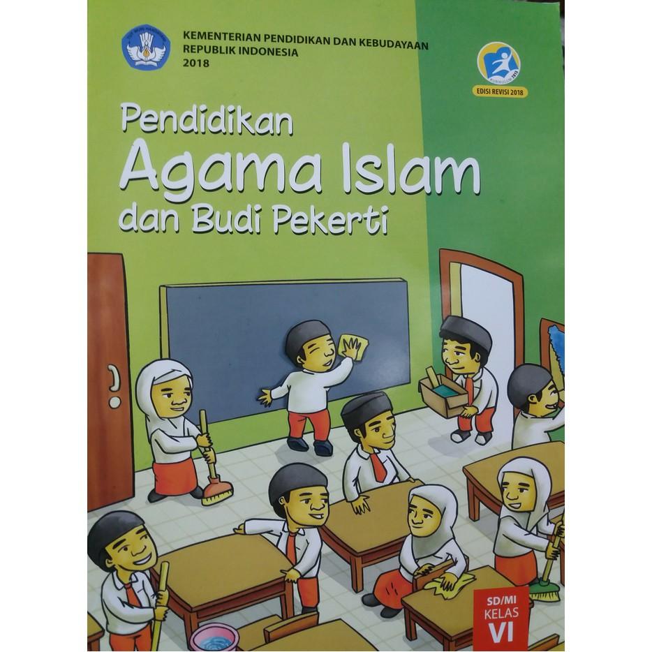 Pendidikan Agama Islam Dan Budi Pekerti Kelas 6 Halaman 31