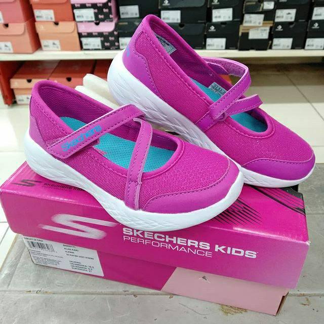 Speed Skechers Girls' Trainer Kids Sneak ym0OvnwN8