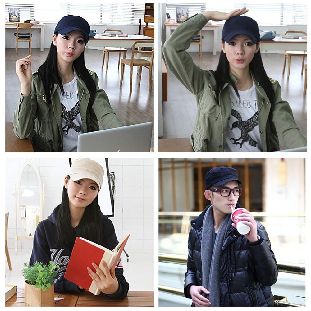 Aksesoris Fashion Pria Wanita  Topi Kupluk Model Overized Hangat untuk Musim  Dingin  bbf2f33373
