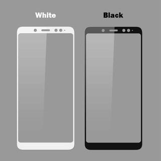 Perbandingan harga Tempered Glass Full 3D Xiaomi Redmi Note 5 Pro Anti Gores Kaca Warna Curved Warna Full Screen lowest price - only Rp15.176