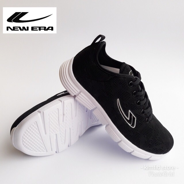 Sepatu senaker new era genio  8f4f287001