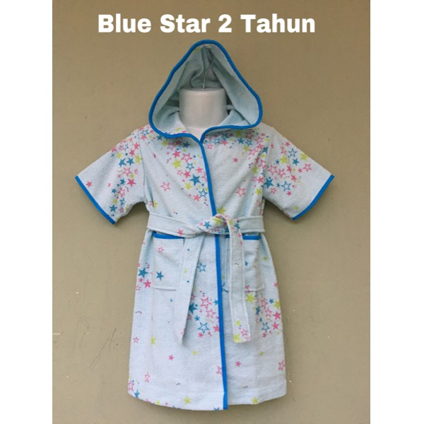 Lans Handuk Kimono Anak Usia 2 Tahun ...