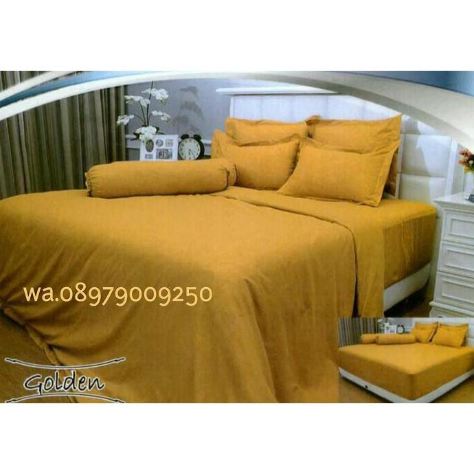 BEDCOVER SET INTERNAL VALERIE QUINCY DARK GREEN 160X200X30 Shopee Indonesia .