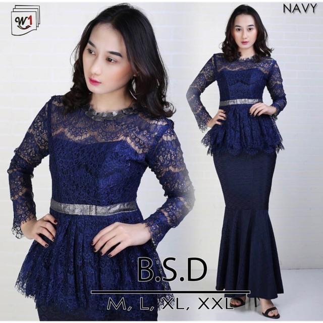Belanja Online Batik   Kebaya - Pakaian Wanita  095f7a2ee4