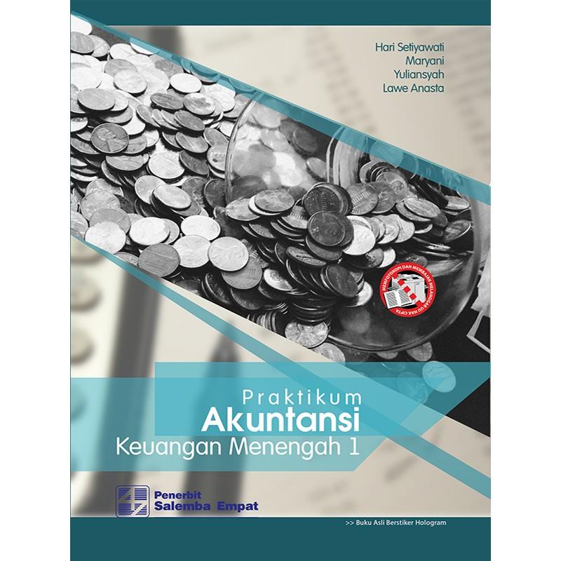 Praktikum Akuntansi Keuangan Menengah 1 Hari Setiyawati Dkk Shopee Indonesia